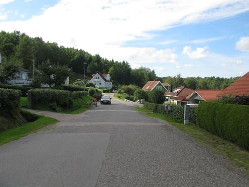 Gamla Kungälvsvägen, Kungälv, 2012 (2)