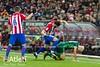 Atlético de Madrid (1-0) Betis (Esto es Atleti) Tags: temporada201617 vicentecalderón atleticodemadrid betis jornada18 ligasantander carrasco