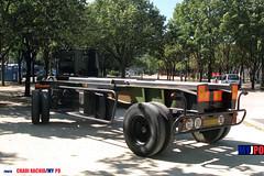 BDQJ09-4024 RENAULT G290 VTL (milinme.myjpo) Tags: frencharmy renault g290 vtl véhicule de transport logistique remorque rm19 trailer bastilleday