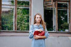 SOKL9215 (KirillSokolov) Tags: girl portrait ru russia fujifilm fujifilmru xt1 mirrorless kirillsokolov2016 kirillsokolov ivanovo девушка портрет улица дневнойсвет daylight фуджи беззеркалка россия кириллсоколов fujinon5612