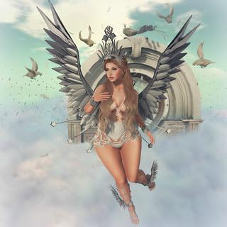 {Blog 137} Gateway to Heaven
