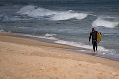 022/365 (NFURNO) Tags: melbournebeach florida unitedstates us sebastian inlet surfing surfboard beach sand
