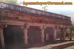 பேரரசர் மருதுபாண்டியர் கட்டிய கலியநகரி சத்திரம் (agamudayar) Tags: rameswaram thondi