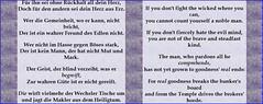 Wildgans-Agnus -3 (Walter A. Aue) Tags: antonwildgans agnuscumagnislupusinlupos gedicht lyrik poem literature translationuebersetzung walteraaue screenshot fromdefunctmywebdalcawebsite lamb wolf judgement bankers christ temple newtestament moneychangers criminal