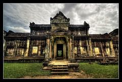 Siem Reap K - Angkor wat 09
