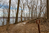 Upper Bluff Trail at Frontenac State Park, Minnesota (Tony Webster) Tags: frontenac frontenacstatepark lakepepin minnesota mississippiriver upperblufftrail march river spring statepark trees winter unitedstates us