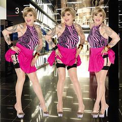 home14443-45 (Ann Drogyny) Tags: shoes legs heels crossdress crossdresser crossdressing cd tv tg ts transvestite transgender transsexual tranny tgirl glamour pinup mature cute sexy