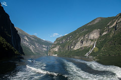 Geiranger fjord (Ha-Tschi) Tags: norway geiranger fjord pentax ks2 1855mm