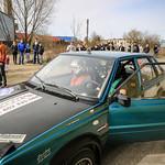 1. Samochodowy Rajd Bielska Podlaskiego