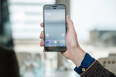 google pixel nutitelefon smartphone (Photo: Geenius.ee on Flickr)