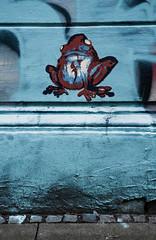 HH-Wheatpaste 3193 (cmdpirx) Tags: hamburg germany reclaim your city urban street art streetart artist kuenstler graffiti aerosol spray can paint piece painting drawing colour color farbe spraydose dose marker stift kreide chalk stencil schablone wall wand nikon d7100 paper pappe paste up pastup pastie wheatepaste wheatpaste pasted glue kleister kleber cement cutout
