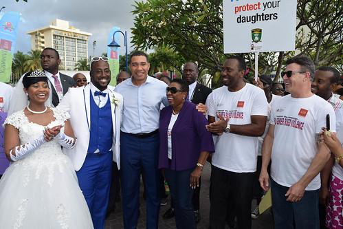 International Women's Day: Jamaica
