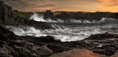 Bohemian Rhapsody (EmeraldImaging) Tags: bombo kiama bomboquarry nsw sydney wollongong australia landscape seascape sunrise water rocks beach