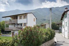 Дом в Италии от Elasticospa + 3