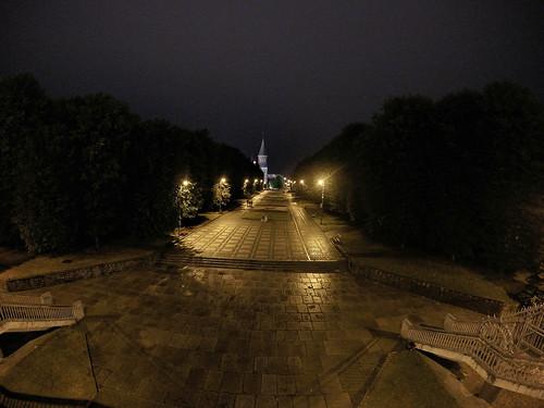Night park ©  shulgagn1993