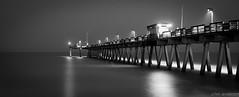 Fisherman's Pier Venice, Fl (ChrisAnderson-Boston) Tags: longexposure v