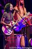 Jessica Hernandez & The Deltas @ Meadow Brook Music Festival, Rochester Hills, MI - 09-10-15