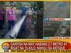 UB: Oarfish na may habang 2.7 metro at bigat na 15-kilo, nahuli sa Antique (thenewsvideos) Tags: metro antique oarfish habang nahuli bigat 15kilo