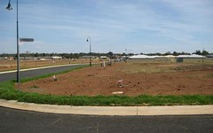 Lot 70 Hindmarsh Esplanade, Dubbo NSW