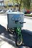 Dash Bristol 01 (samsaundersleeds) Tags: bristol tricycle queensroad cargobike cargotrike cycledeliveries dashbristol
