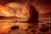 Dreams (Carlos J. Teruel) Tags: sea cloud rock stars fantastic mediterraneo sueños le nubes dreams unreal nocturnas almeria rocas mojacar marinas milkyway irreal vialactea xaviersam carlosjteruel d800e licenciaartistica