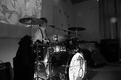 The Beat Circus live @MAter Amabilis Centro - Cuneo 31.05.2014