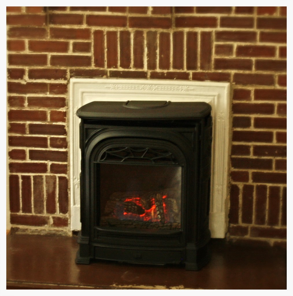 Valor President Direct Vent Stove, Hixson, Tn.