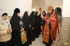 015. Patron Saints Day at the Cathedral of Svyatogorsk / Престольный праздник в соборе Святогорска
