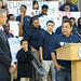 "Lift the Cap: Charter School Announcement, 10.08.2015 • <a style=""font-size:0.8em;"" href=""https://www.flickr.com/photos/28232089@N04/21852583989/"" target=""_blank"">View on Flickr</a>"