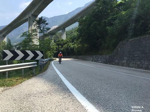 Muenchen_Venezia_Bike_10_Belluno_province_Juli_2015 _095