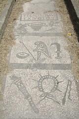Alcuni Mitrei di Ostia_075