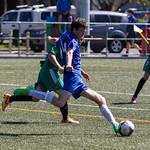 Petone FC v Palmerston 20