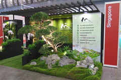IMG_2516 (CleaningAsia.com) Tags: plants gardening greenery landscapeexhibition greenurbanscapeasia 2015greenurbanscapeasia landscapeindustryassociationsingaporelias nationalparksboardnparks thesingaporeinstituteoflandscapearchitectssila andsingex liasawards