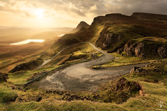 The Quiraing (Antonio Carrillo (Ancalop)) Tags: mountains skye sunshine canon scotland isleofskye escocia amanecer 1740mm montaas ecosse trotternish quiraing canon1740mmf4l antoniocarrillo highlads canon5dmarkii ancalop