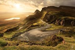 The Quiraing (Antonio Carrillo (Ancalop)) Tags: mountains skye sunshine canon scotland isleofskye escocia amanecer 1740mm montañas ecosse trotternish quiraing canon1740mmf4l antoniocarrillo highlads canon5dmarkii ancalop