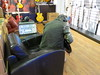 musicstore 019 (Frizztext) Tags: music shop guitar guitarist musicstore frizztext soundcloud