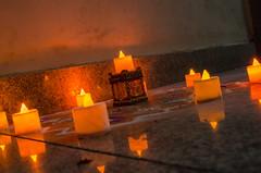 Deepawali (ashwin kumar) Tags: apartments deep diwali kolam deepavali suncity