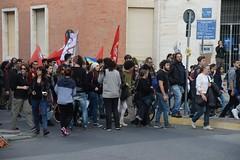 DSC_2747 (pineider) Tags: italia titts bob pisa topless matteo nord comunista manifestazione partito renzi lega padania salvini scontri rienzi