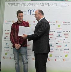 Riccardo COSTA e Massimo PIETROBON