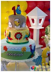 GP 06 (Malveira Decoraes) Tags: galinha festa 1ano provenal decoraao pintadinha galinhapintadinha