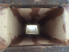 RMH0063 (velacreations) Tags: rmh woodburningstove rocketmassheater