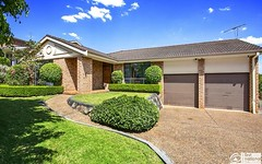 3 Lonach Place, Baulkham Hills NSW