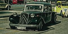 # Citroen 11 (1934 - 1957) (A.M.G.1969) Tags: amg amg1969 citroen 11