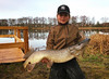 kd 105 97 (gsf fishing) Tags: grndstedengsø geddefiskeri pikefishing gedde pike