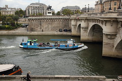ESEVE3: Pont Neuf: Square du vert Galant: Paris: September 2015 v2 (Barmy Bee) Tags: eseve3 pont neuf square du vert galant paris september 2015 v2