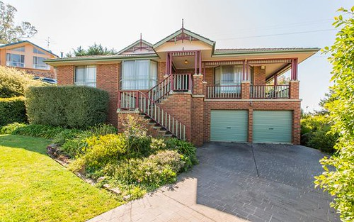 4 Loru Close, Kooringal NSW 2650