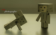 Bootcamp (S Ty Photography) Tags: danbo 50mmf14 canon70d