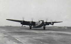 Avro York (Andrew Green @nature_spotter) Tags: raf wunstorm berlin airlift 1949