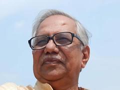 Kannada Writer Dr. DODDARANGE GOWDA Photography By Chinmaya M.Rao-SET-1  (30)