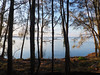 Wallis Lake (Kaptain Kobold) Tags: kaptainkobold lake water clouds evenig bootibooti lae wallis forster nsw nature australia